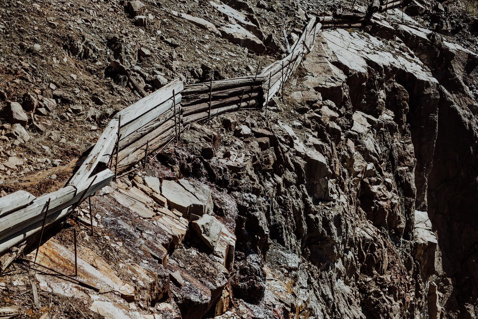 Besök Falu gruva som är ett av Unescos världsarv : Svenska resebloggar : Nordic Travelbloggers : Från tekopp till bergstopp
