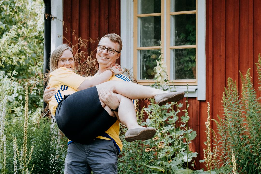 Jag måste testa min kamera och vad hände egentligen förra veckan hos tekopptillbergstopp.se?