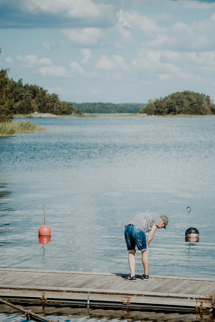 Visit Nynäshamn, Visit Gotland, Destination Gotland, Svenska resebloggar, Nordic TB, på semester i Nynäshamn med kamera ifrån Fujifilm Nordic